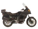 BMW K 100 LT 1987