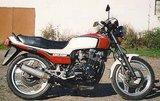 Honda CBX 550 F-F2 1987