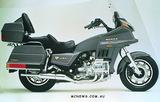 Honda GL 1200 Aspencade Gold Wing  1987