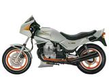 Moto Guzzi V 65 Lario 1987