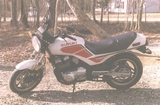 Suzuki GS 700 ES 1987