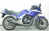 Suzuki GSX 550 ES 1987