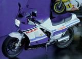 Suzuki RG 500 1987