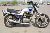 Suzuki Tempter GR 650  1987