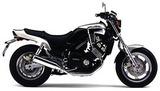 Yamaha FZX 750 1987