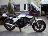 Yamaha XJ 600 1987