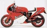 Ducati 350 F3 1986