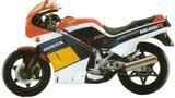 Honda NS 400 R 1986