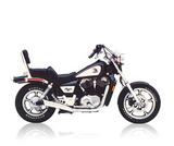 Honda VT 1100 C 1986