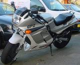 Kawasaki GPz 1000 RX 1986