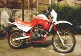 Laverda Atlas 600 1986