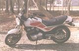 Suzuki GS 700 ES 1986