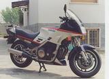 Yamaha FJ 1100 1986