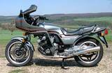 Honda CBX 1985