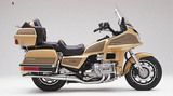 Honda GL 1200 Interstate Gold Wing 1985