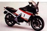 Honda VT 250 F 1985