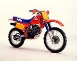 Honda XR 250 R 1985