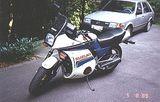 Suzuki GSX 750 EF 1985