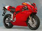 Ducati 749 R 2004