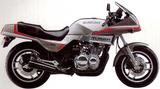 Suzuki XN 85 Turbo 1985