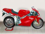 Ducati 998 S Final Edition 2004