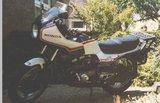 Honda CBX 550 F-F2 1984