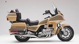Honda GL 1200 Aspencade Gold Wing 1984
