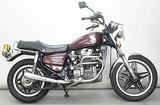 Honda GL 400 Custom 1984