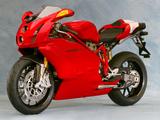 Ducati 999 R 2004