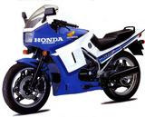 Honda VF 400 F2 1984