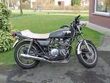 Kawasaki Z 650  1984