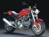 Ducati Monster 1000 2004