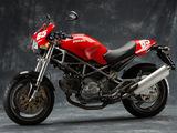 Ducati Monster 620 Capirossi 2004