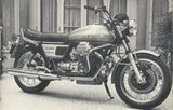 Moto Guzzi 850 T 3 1983