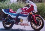 Honda CB 1100 RC 1982