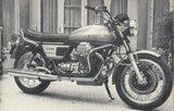 Moto Guzzi 850 T 3 1982