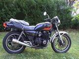 Yamaha XJ 400 1982