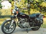 Yamaha XS 400 Special 1982