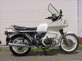 BMW R 100 RT 1981