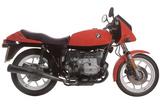 BMW R 65 LS 1981
