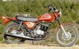 Cagiva SST 350 1981
