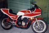 Honda CB 1100 RB 1981