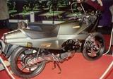 Moto Morini 500 Turbo 1981