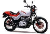 Suzuki GS 650 G Katana 1981