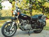 Yamaha XS 400 Special 1981
