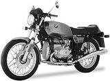 BMW R 45 1980