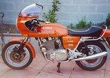 Laverda 1000 Jota 1980