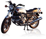 Honda CBX 1979