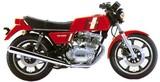 Yamaha XS 500 1979