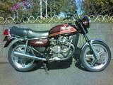 Honda GL 400  1978